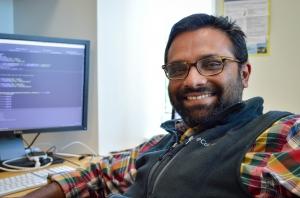 Ashok Ragavendran