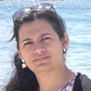 Rachita Yadav