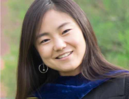 Xuefang Zhao joins the Talkowski Lab