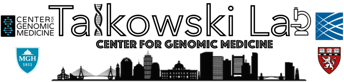 Talkowski Laboratory Logo